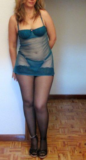 Clara Luxembourg cherche homme bien monte pour plan sexe hot